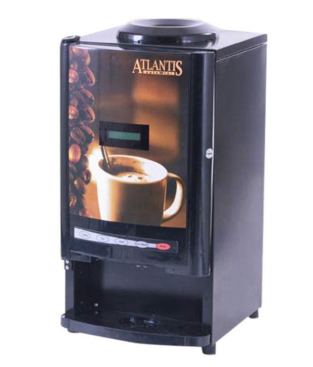 cafe vending machine