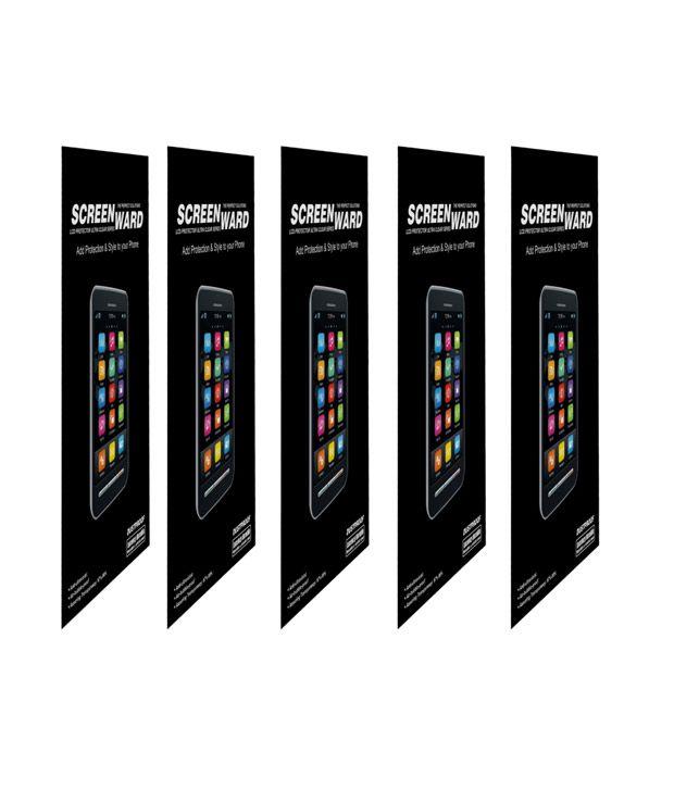 HTC Desire XDS Screen Guard by SCREENWARD