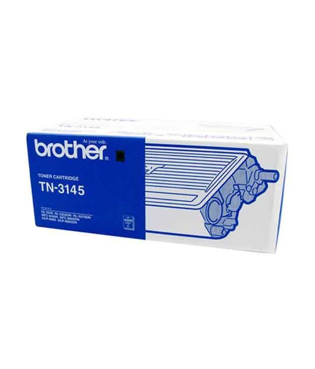 Brother TN 3145 Toner cartridge (Black)