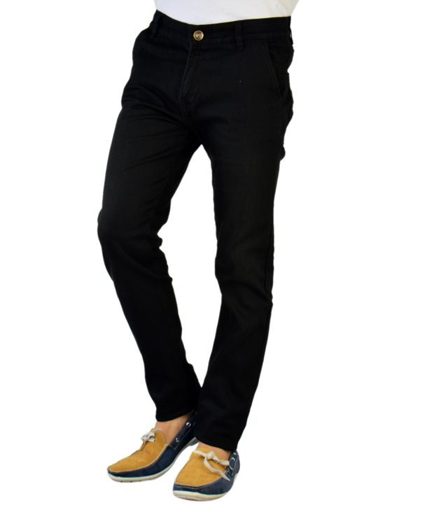 Luck By Chance Cool Neuman  Jeans