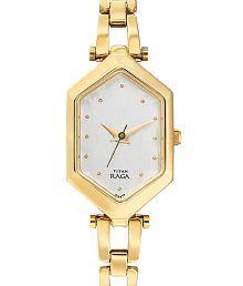 24cc15190 Titan Raga: Buy Titan Raga Watches Online at Best Prices in India on ...
