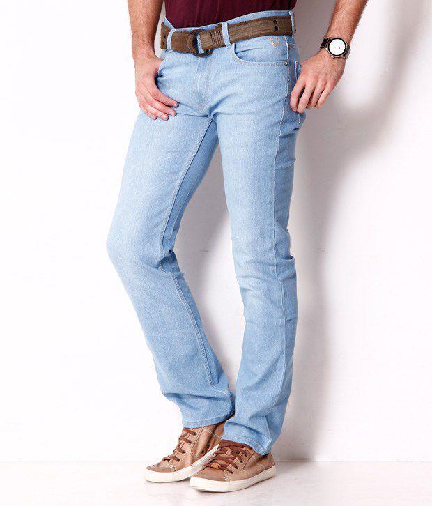 Colt Classic Blue Jeans