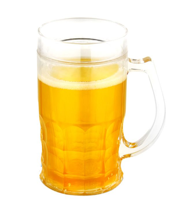 Celestial Beer Mug: Buy Online at Best Price in India - Snapdeal