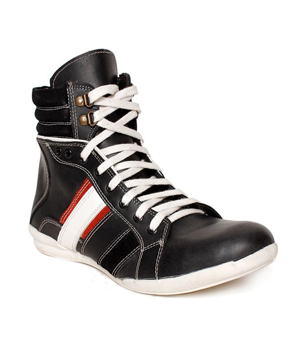 I-Shoes Mid length Boots
