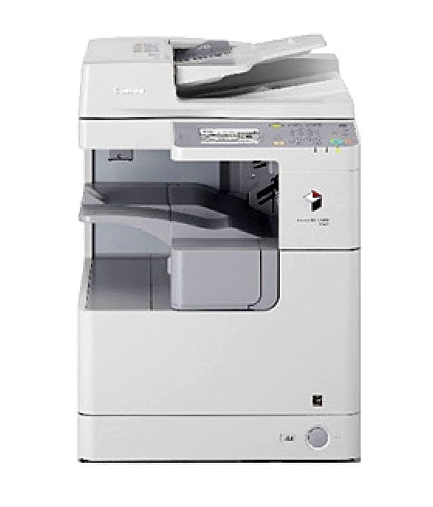 Canon Image Runner Copier Machine with Network, Duplex Printing & DADF
