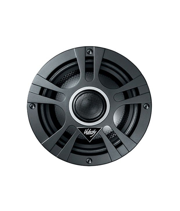 blaupunkt vc 652 2 way component system car speaker 6. Black Bedroom Furniture Sets. Home Design Ideas