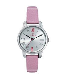 Titan Tagged NF2481SL01 Women's Watches
