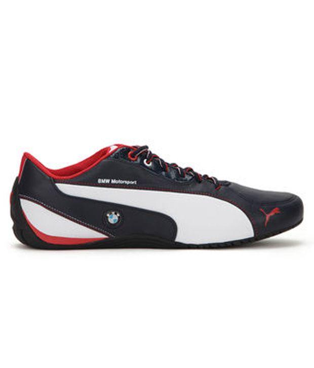 esikatselu myymälä Viimeisin Puma Drift Cat 5 BMW L Blue Sports Shoes