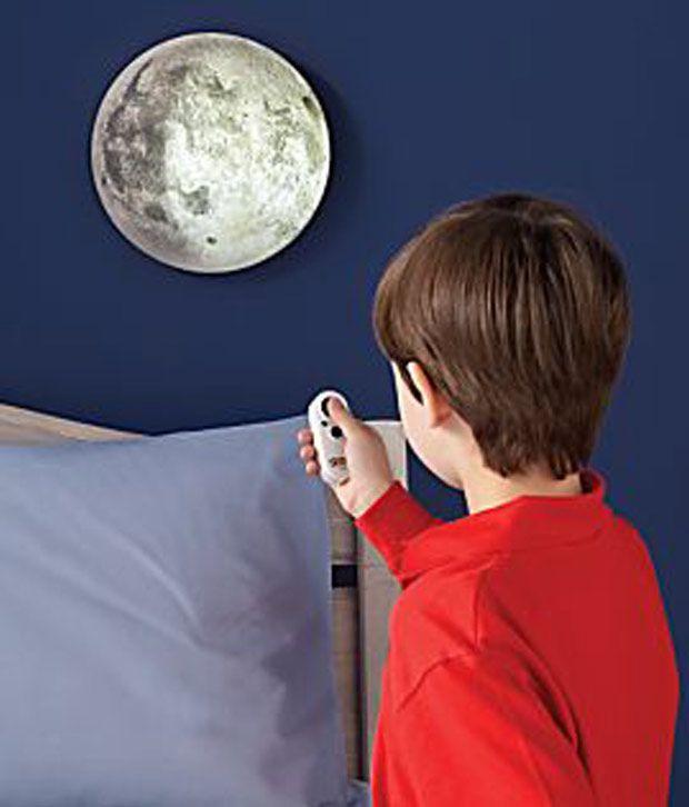 Urban Living Moon In My Room Night lamp