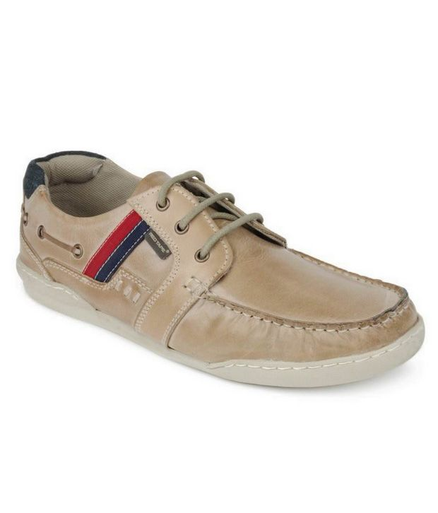 red tape overlay beige casual shoes price in india buy