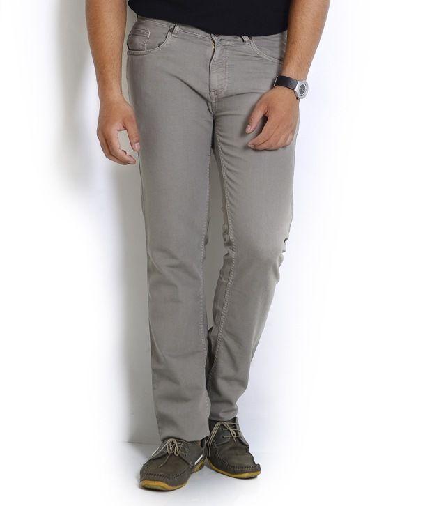 Globus Grey Basics Jeans