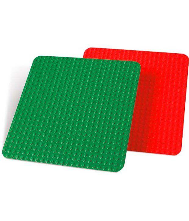 Lego Educational Division Large Building Plates Set 779071 ...