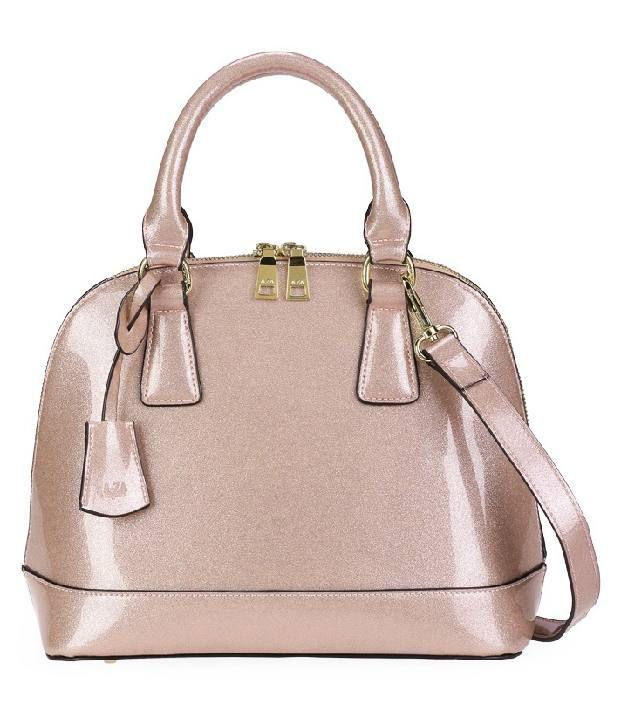 A-ZA Pink Handbags