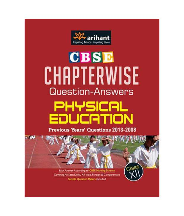 Cbse chapterwise question answers physical education for class 12th cbse chapterwise question answers physical education for class 12th malvernweather Images