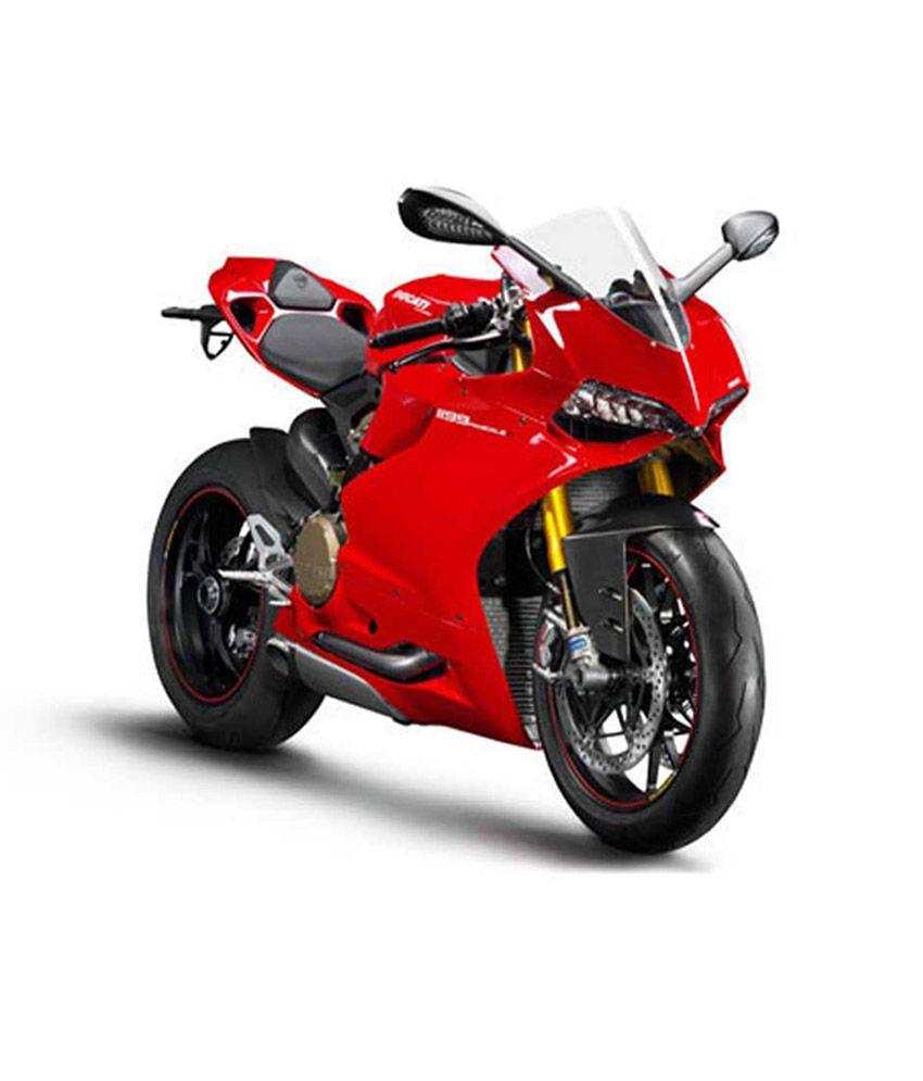 Maisto Ducati Price