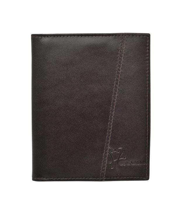 Hawai Multi Utility Leather Purse cum Card Holder