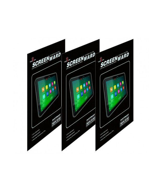 Apple iPad 4 Screen Guard by SCREENWARD