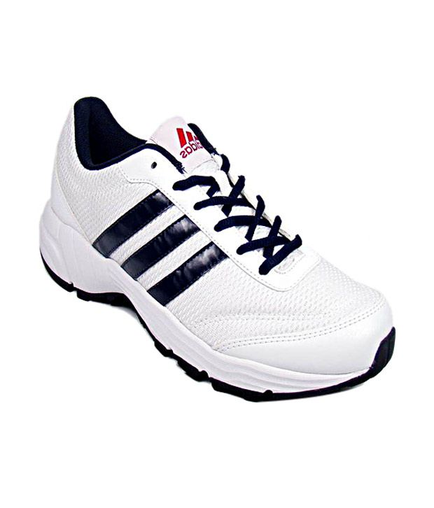 adidas white phantom sport shoes adid70538 buy