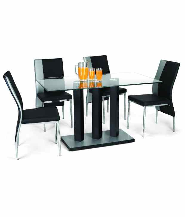 Nilkamal Citrus Dining Table