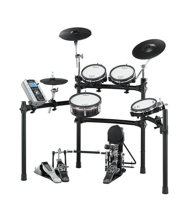 Roland TD-9KX V-Drums V-Tour Series: Buy Roland TD-9KX V