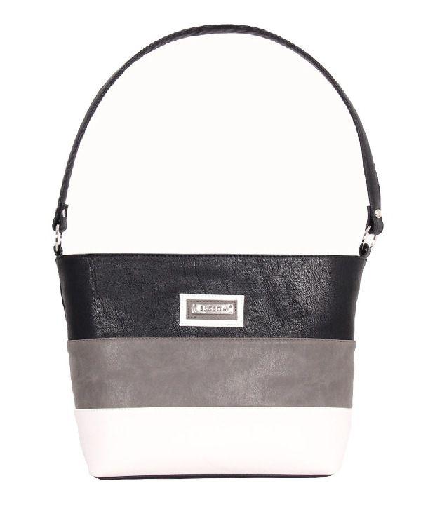 Esbeda 8091006-Black Shoulder Bag