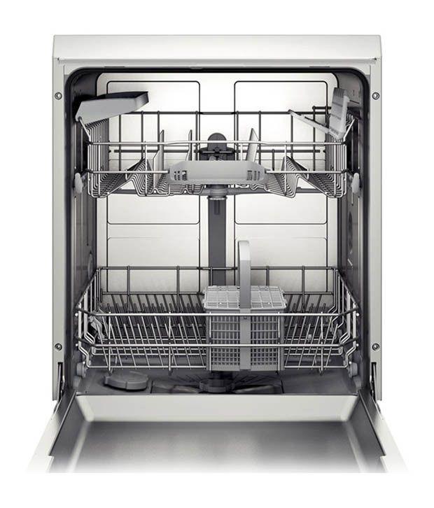 Bosch 12 Place Setting SMS50E98EU Dishwasher Price In