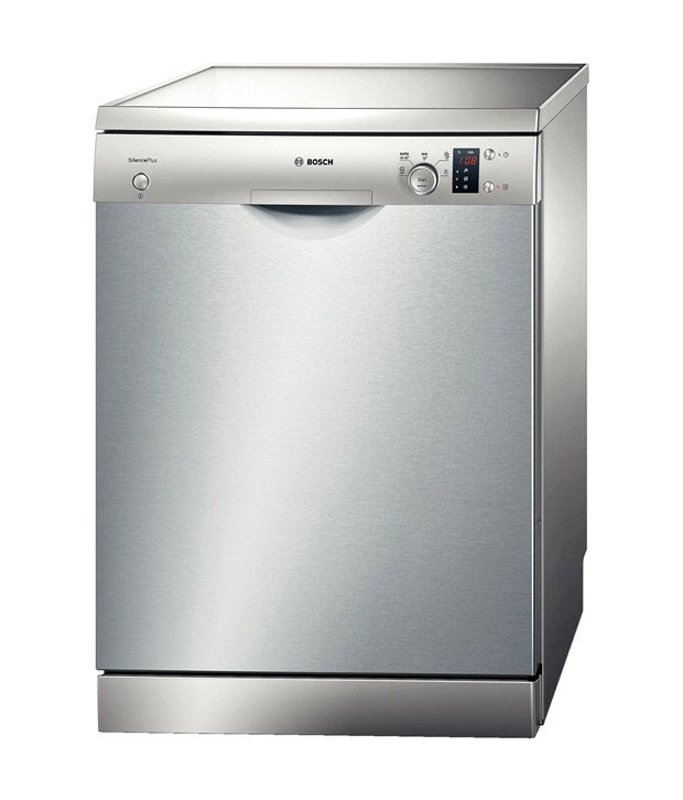 Bosch SMS50E98EU 12 Place Dishwasher