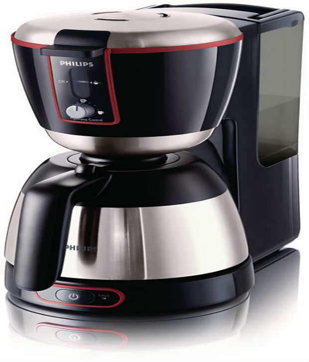 Philips Bluetooth Coffee Maker : Philips 1.2 Ltr HD7692 Collection Coffee Maker Black Price in India - Buy Philips 1.2 Ltr HD7692 ...