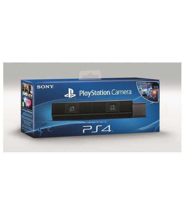 Sony PlayStation 4 PS4 Camera