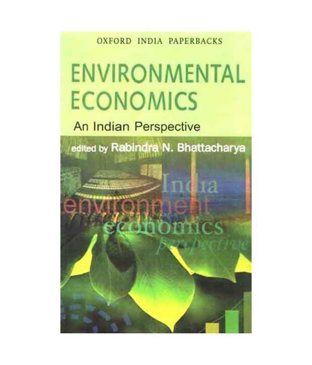 Environmental Economics (Oip)