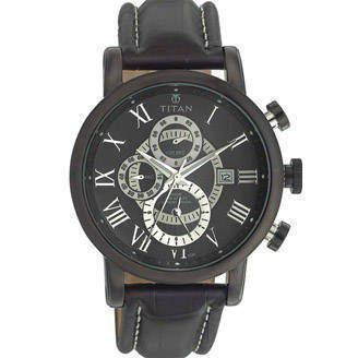 Titan Orion Men's Watches