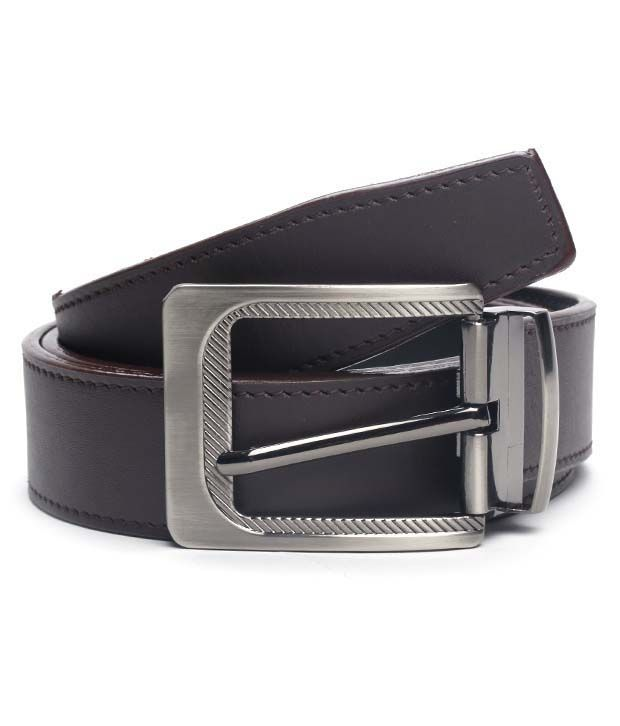 BLE Amazing Brown Belt for Men