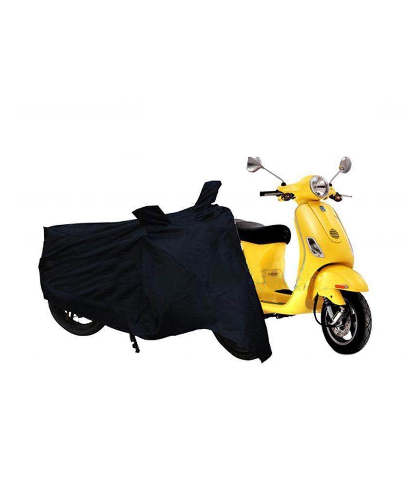 Cartronics - Piaggio Vespa Scooter Body Cover