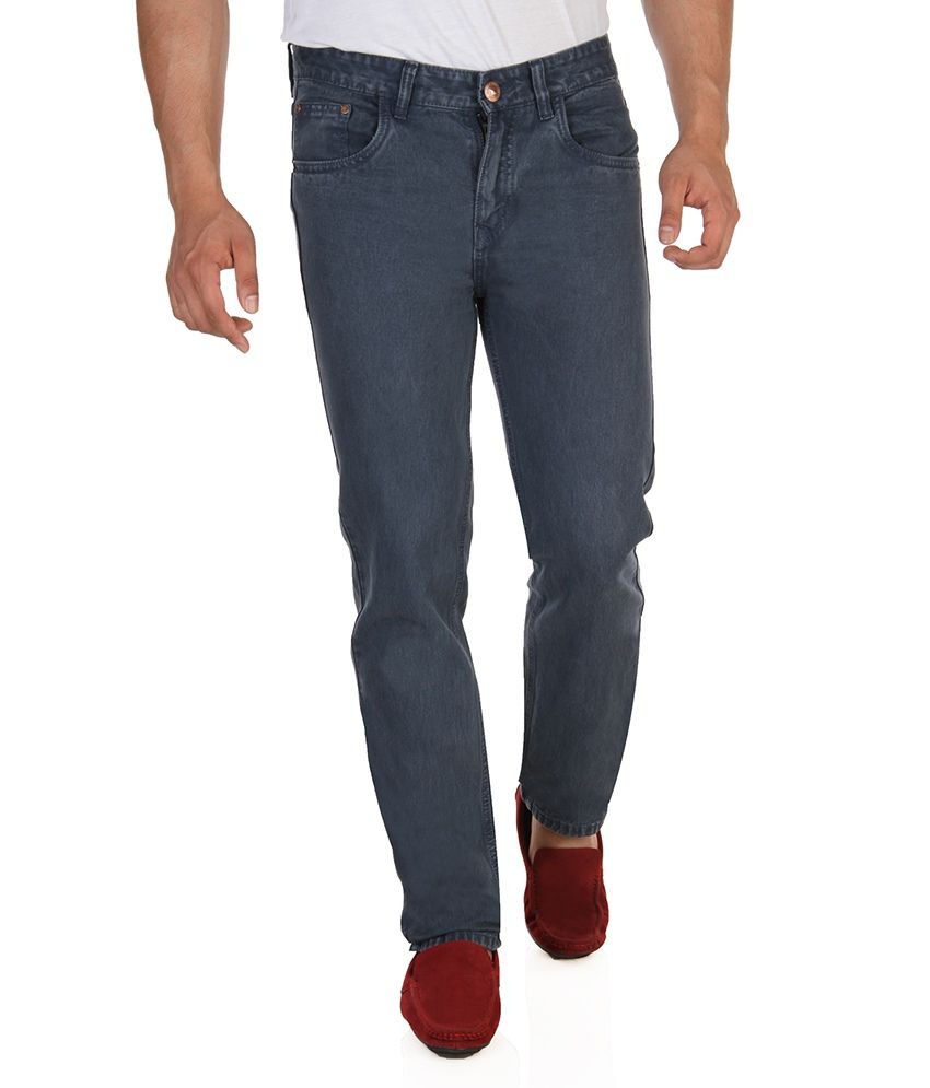 Fever Grey Jeans