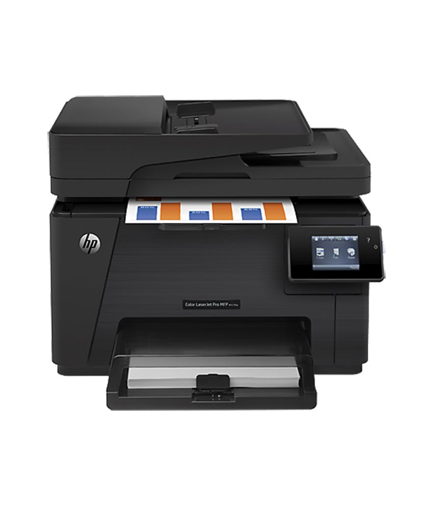 HP-Color-LaserJet-Pro-MFP-M177fw-Printer