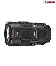 Canon -EF 100mm f/2.8L Macro IS USM Lens