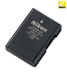 Nikon EN-EL 14 Rechargeable Battery for Nikon Digital Cameras