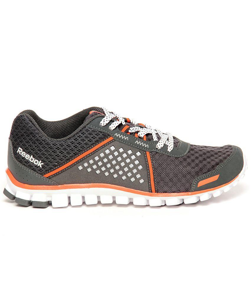 Reebok Realflex Scream 2 0 Women S Running Shoes Reviews ...