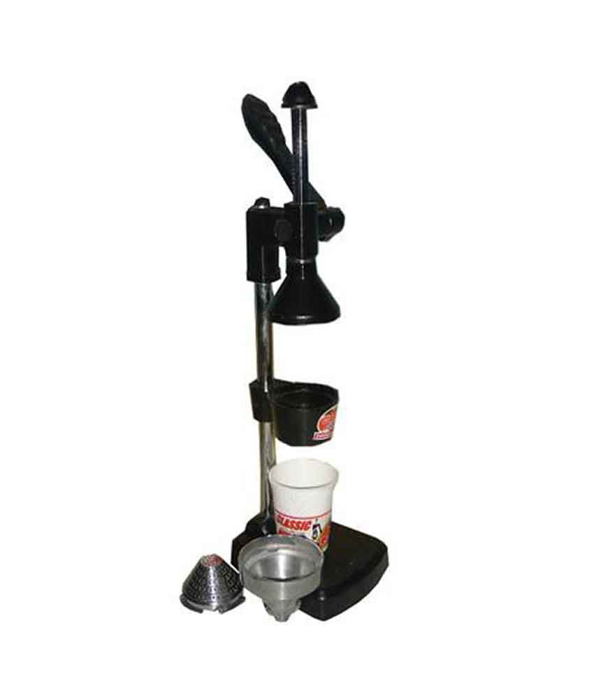 Sheetal Hand Press Citrus Juicer Image