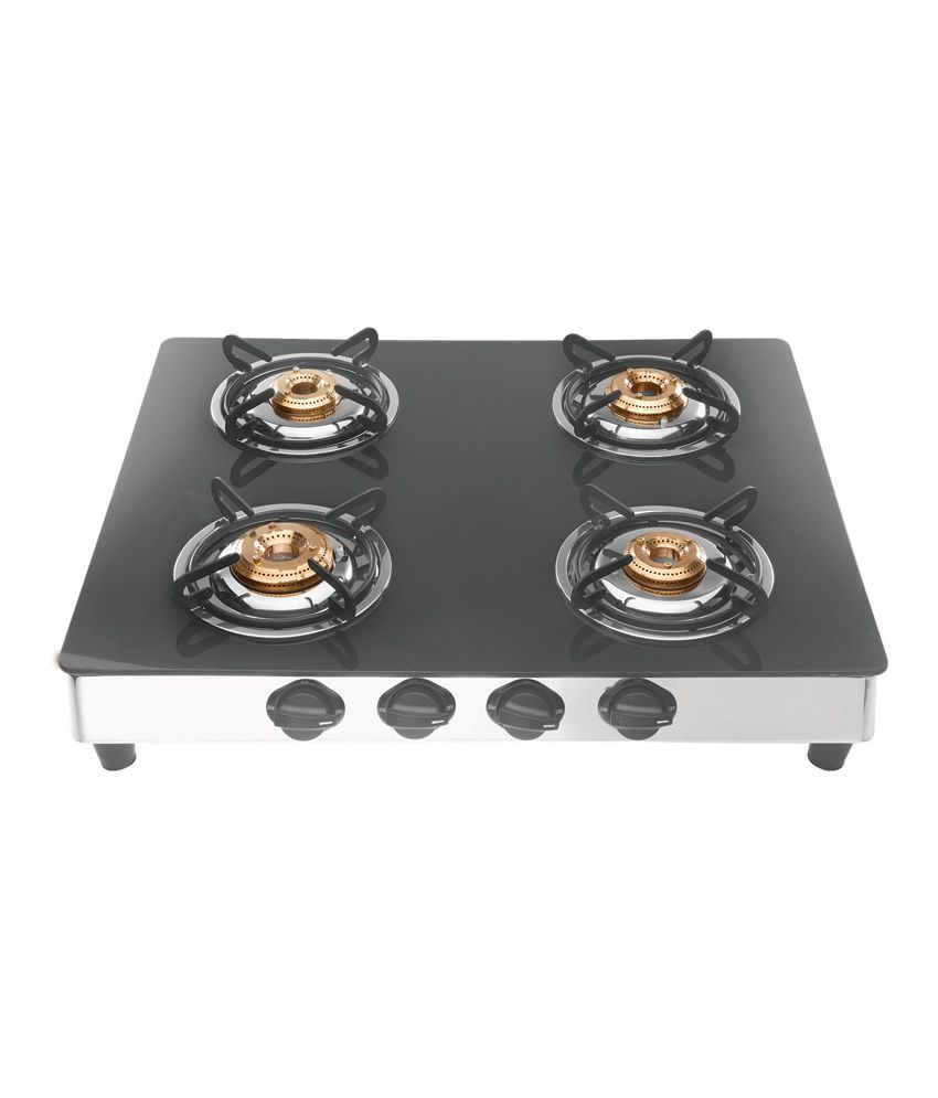 Hindware Cameo 4 Burner Gas Cooktop