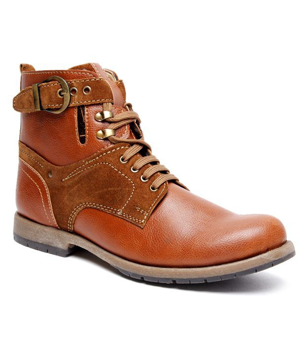 Bacca Bucci Mid length Boots