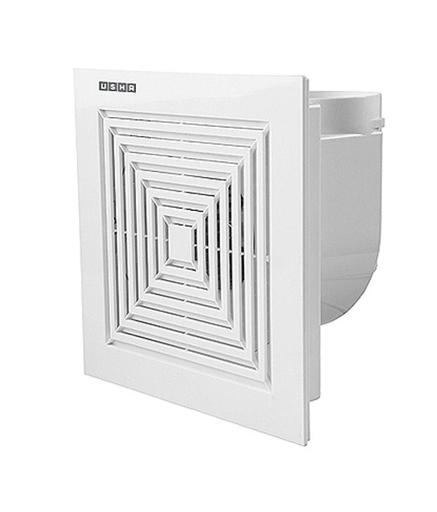 Usha Crisp Air Premia CV (260mm) Exhaust Fan