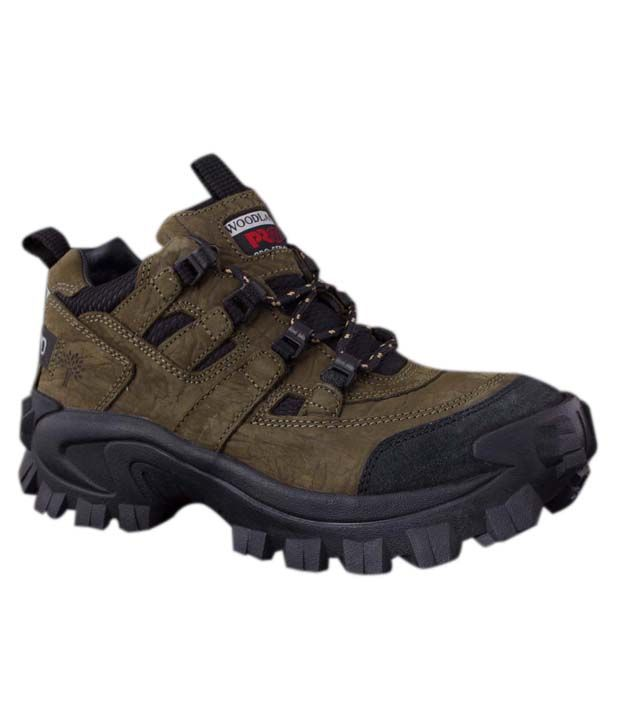 Woodland Outdoor Shoes Online