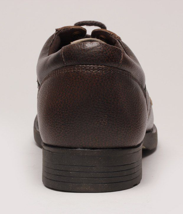 e99d46afaa8b4 Lee Cooper Brown Formal Shoes Art ZLC9518BRN Price in India- Buy Lee ...