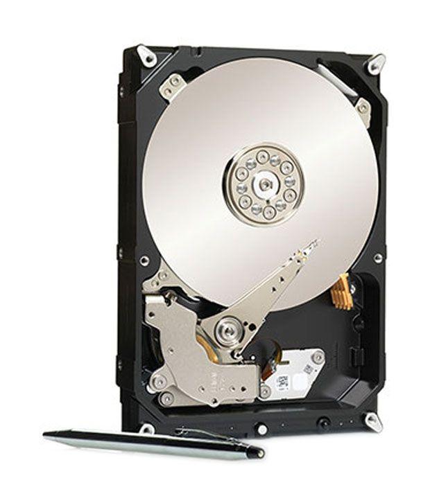 SEAGATE SATA 4 TB (ST4000DM000)