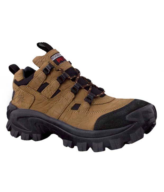1f9623a4ce Woodland Brown Outdoor Shoes Art AG40777CAM Price in India | Buy Woodland  Brown Outdoor Shoes Art AG40777CAM Online - Gludo.com