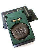 Signature Acoustics C-12 with Leather case