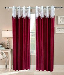 Quick View & Door Curtains - Buy Door Curtains Online at Best Prices in India ... pezcame.com