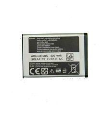 Samsung Original Mobile Battery of the model AB463446BU with 800 mAh for sale  Delivered anywhere in India