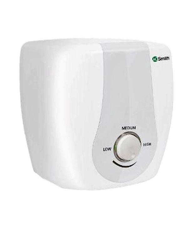 AO Smith Z1 WITH DIGITAL DISPLAY 10 L UV Water Purifier